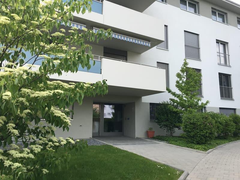 Spacieux appartement meublé de 2.5 pièces à Chavannes-près-Renens