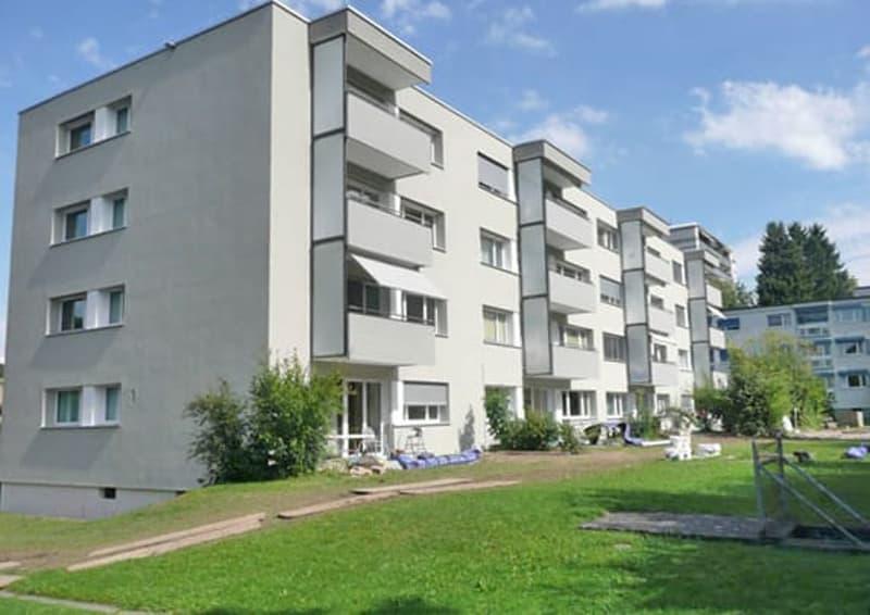 Saniertes Zuhause am Zollikerberg wartet auf Sie!