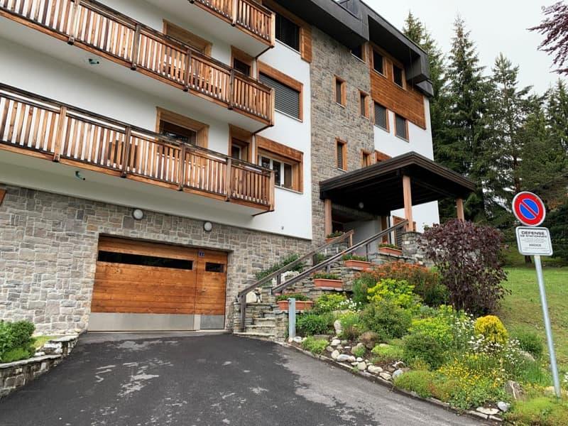 Mont-Duval 15 - Villars-sur-Ollon