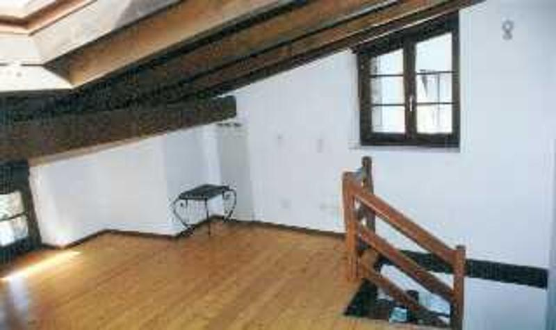 Dachraum / Locale mansardato