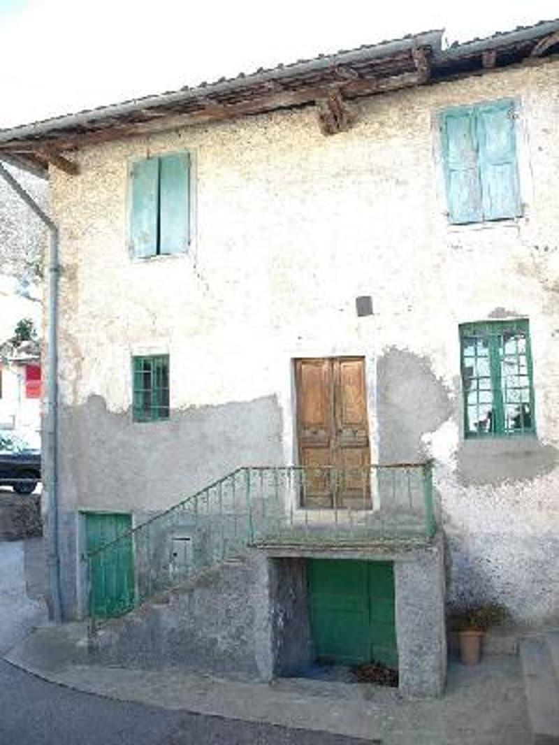 4-Zimmer-Haus zum Ausbauen / casa da riattare