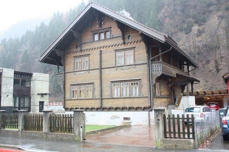 Casa bifamiliare / 2-Familienhaus
