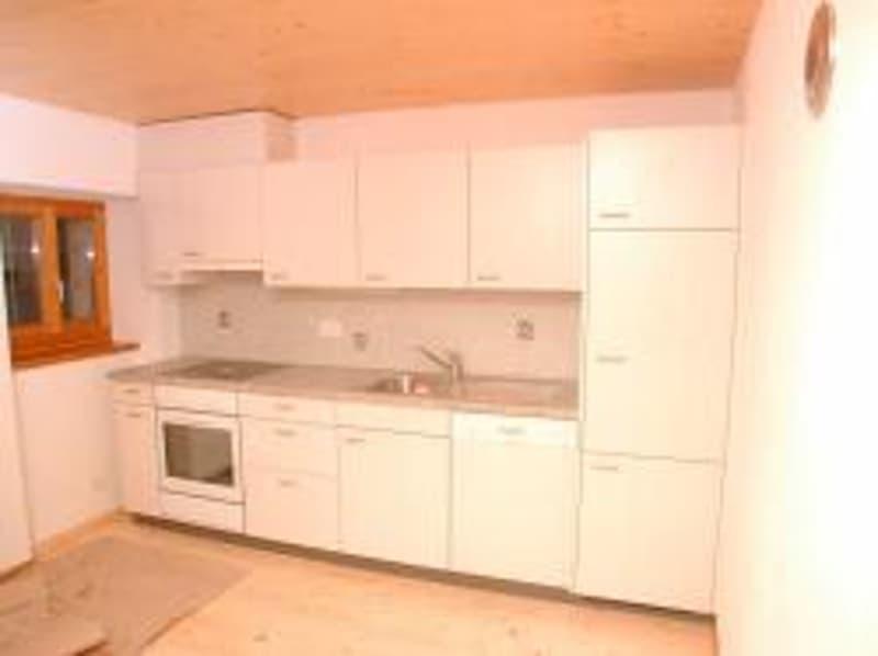 Küche / Cucina