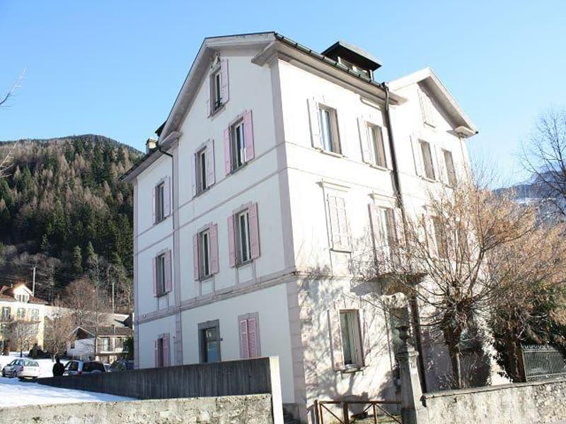 Casa plurifamiliare / Mehrfamilienhaus