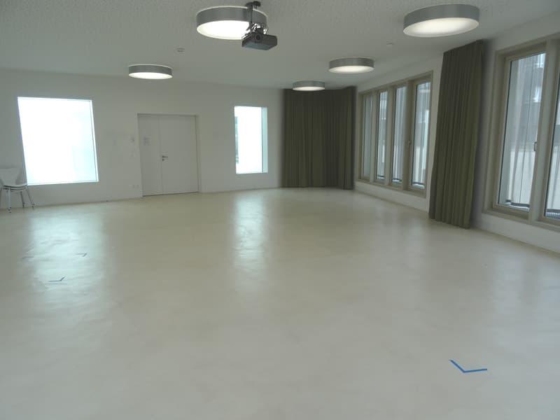 """Atelier in der """"Alten Fabrik"""" in Rapperswil zu vermieten (2)"""