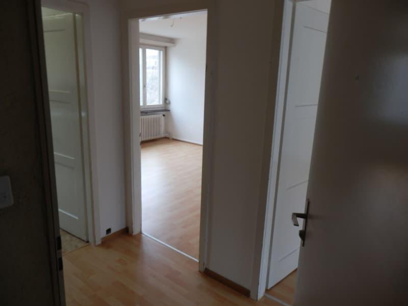Gemütliche Wohnung in Altstetten