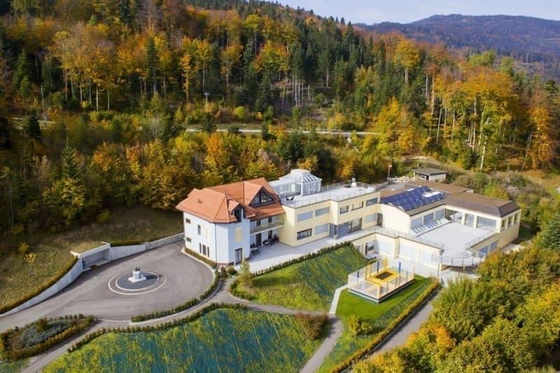 Ensemble immobilier vue sur le lac rendement exceptionnel de 11% à 16% selon projet
