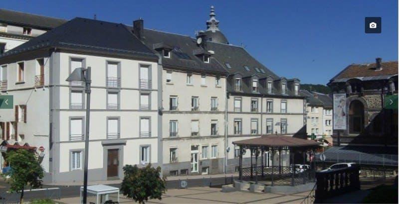 Dpt Puy de Dôme (63), à vendre LE MONT DORE appartement T2