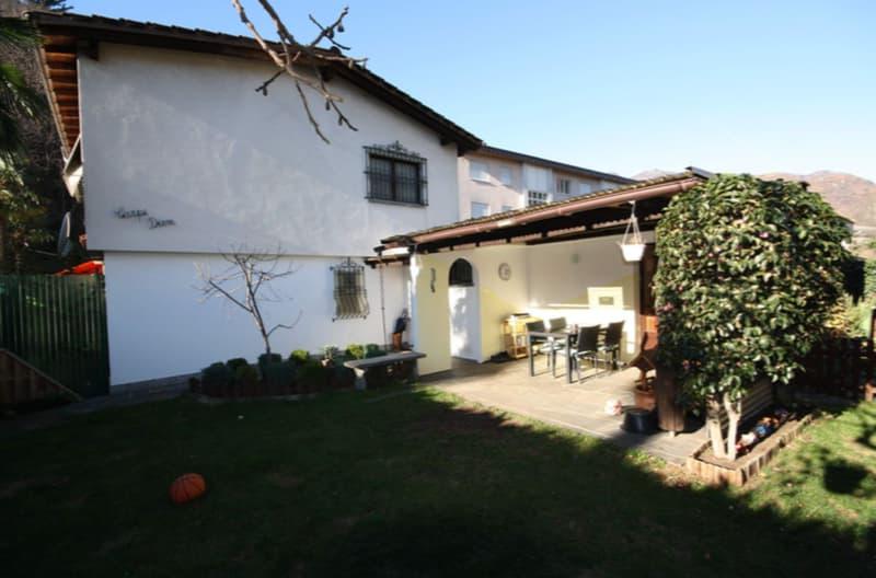 Cond. Arbigo - Appartamento a reddito di 4.5 locali