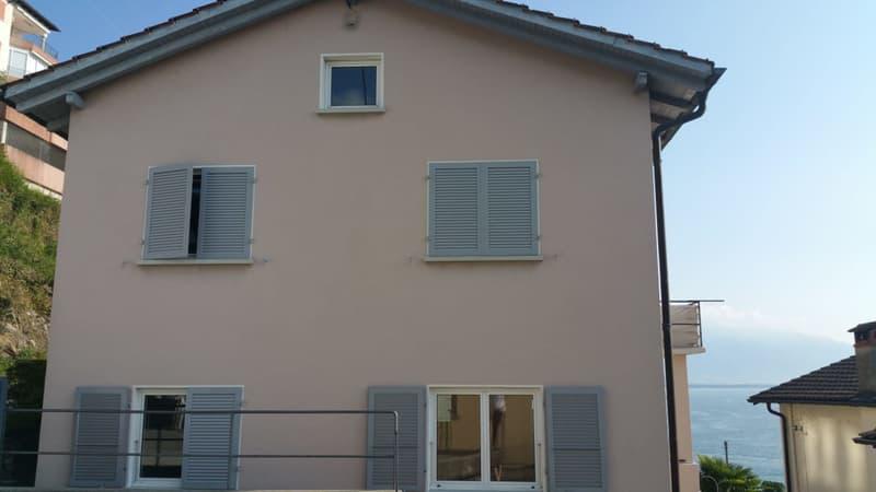 Doppelhaus (2.5 + 3.5)