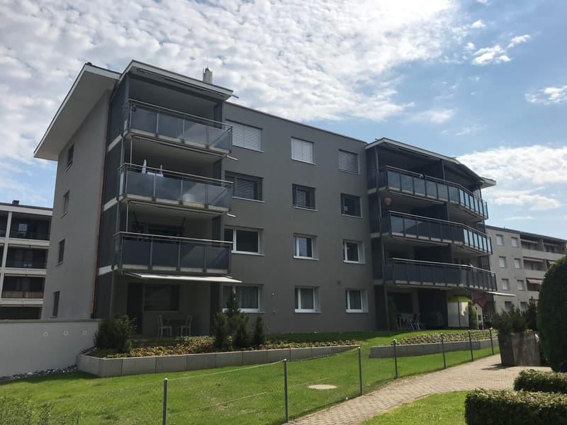 Renovierte 3-Zimmerwohnung 3. OG in ruhiger Umgebung zu vermieten