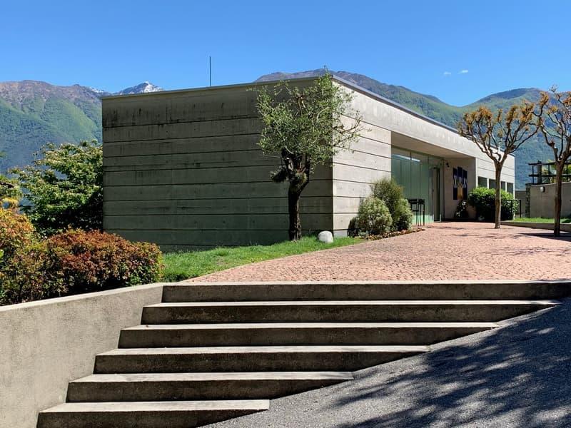 Villa a Muralto