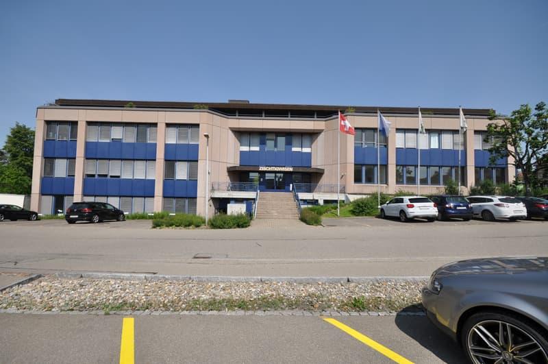 Helle Büros im Erdgeschoss ca. 512.50 m2