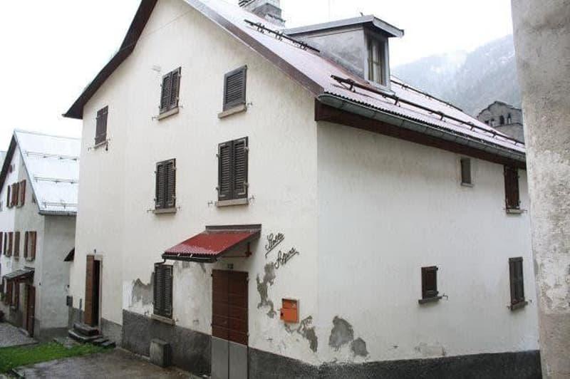 Casa / Haus