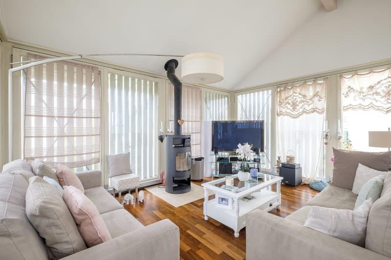 CHOULEX  Splendide appartement de 8 pièces
