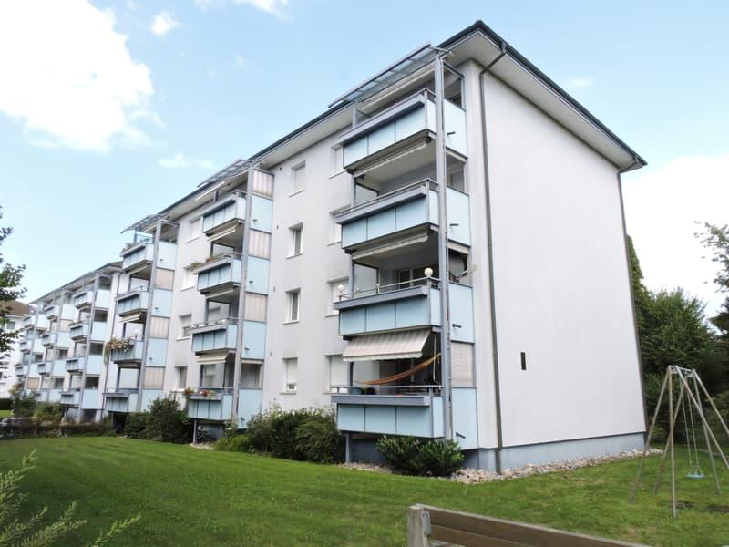 Preiswerte Wohnung in Oberkirch
