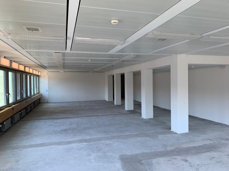 Hochhaus zur Palme: revitalisierte Büros im CBD (3)