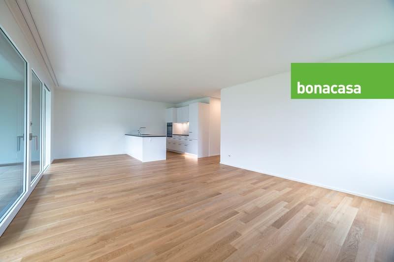 3.5-Zimmer-Eigentumswohnung im Erdgeschoss mit bonacasa (3)