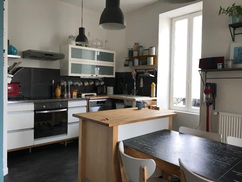 Dpt Allier (03), à vendre CUSSET centre - Appartement T3/4