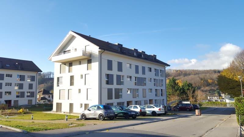 Appartement de 3 pièces subventionné