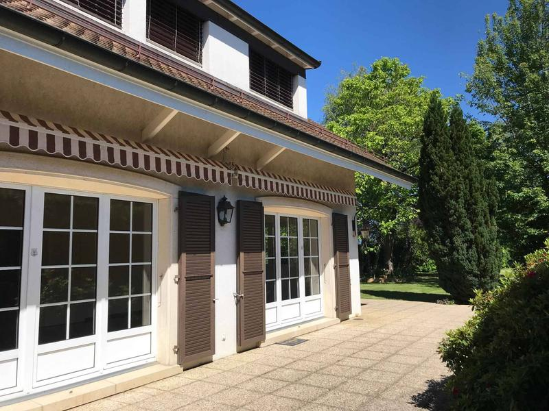 Spacieuse villa individuelle - Rénovée