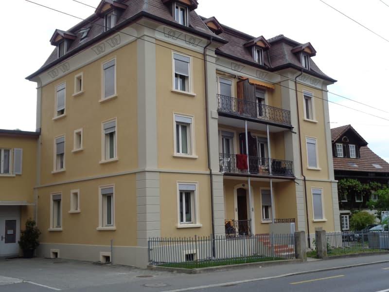 3-Zimmerwohnung in Kriens