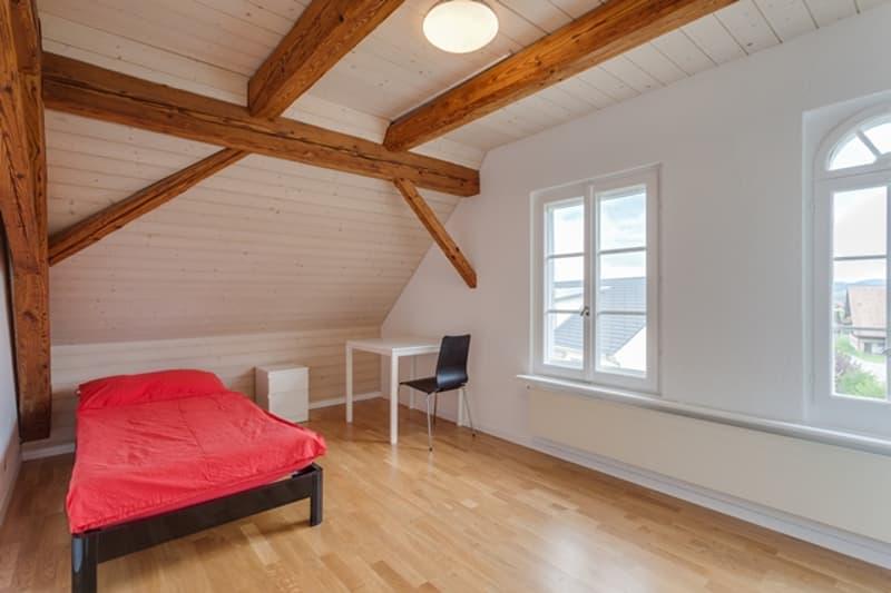 Möbliertes Zimmer inkl. Reinigung der Allgemeinräume (312)