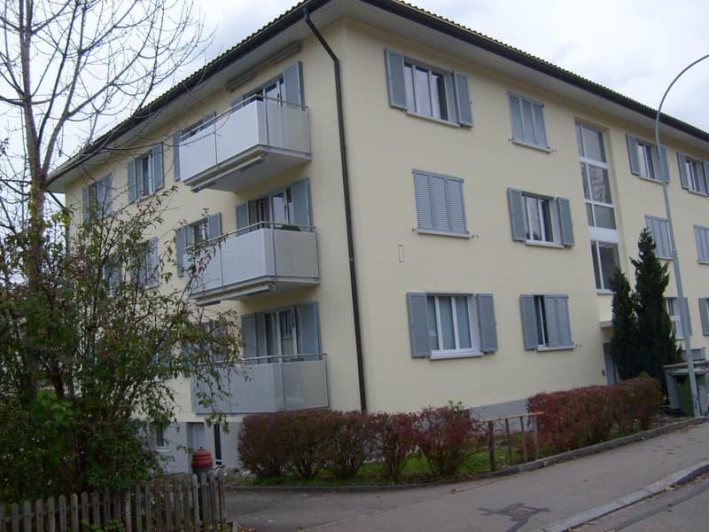 Mehrfamilienhaus Bahnhofstrasse Kollbrunn