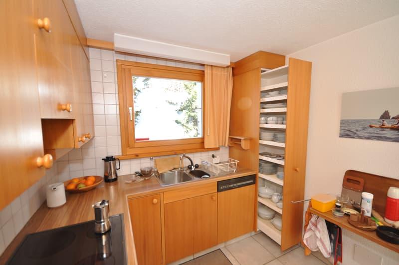 4.5-Zimmerwohnung in Schinnas Sura (4)