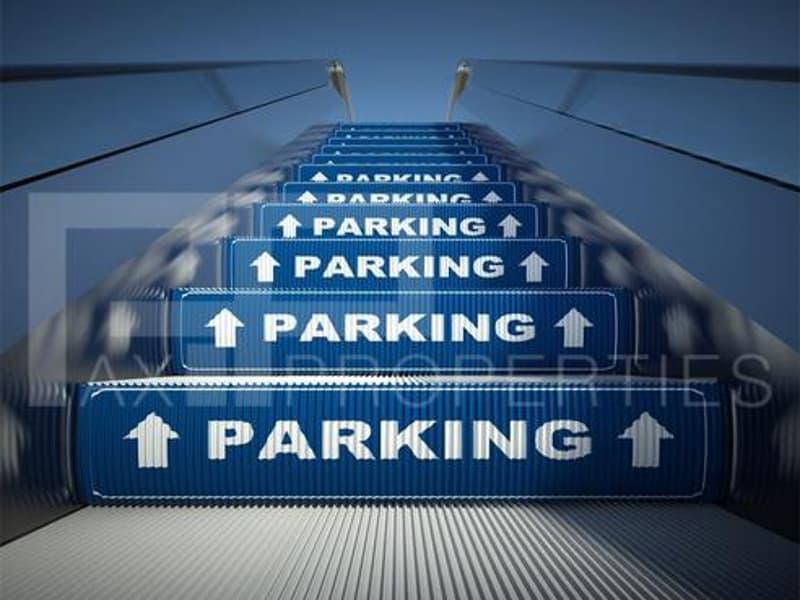 Plateau de Frontenex, cologny - Place de parking couverte et sécurisée à louer