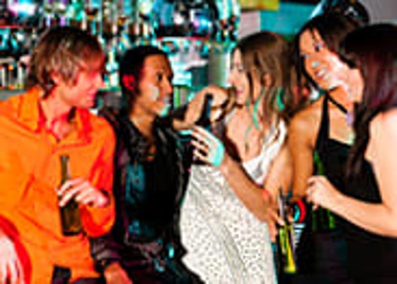 Zürcher Kreis 1 - Bekannte Bar an Top Lage