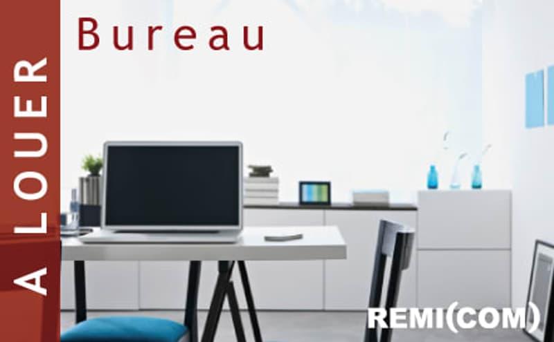 Genève Rive Gauche : Joli bureau à louer