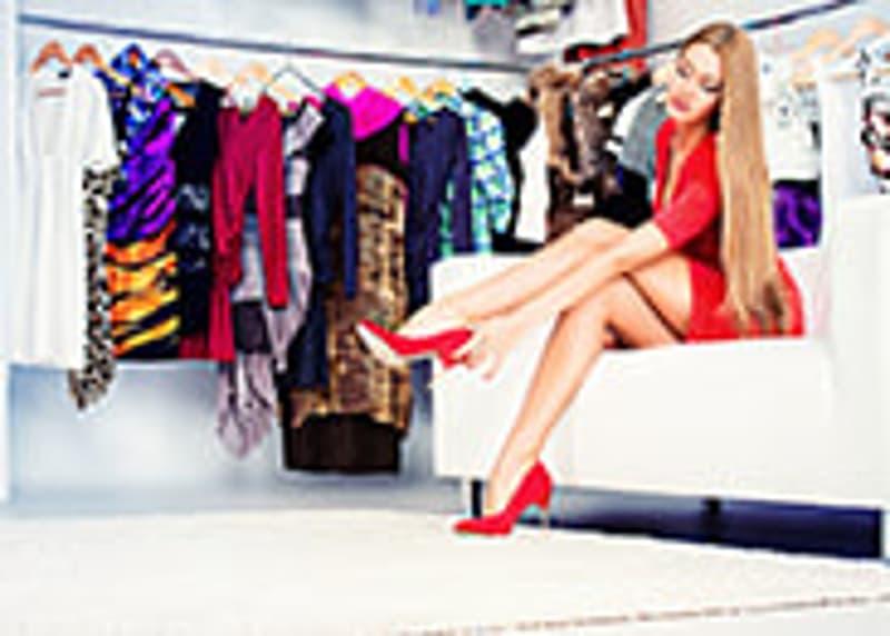 Neuchatel Centre Ville : Magnifique boutique de mode à remettre