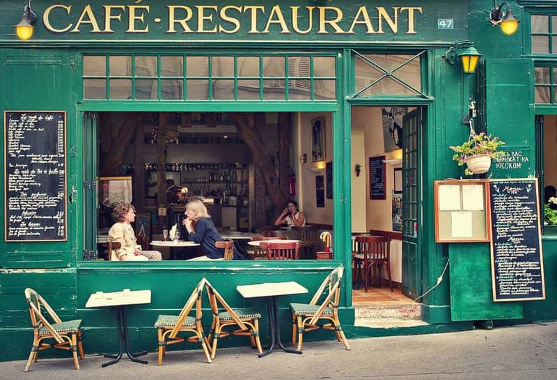 District Nyon : Café Restaurant en Location/Gérance