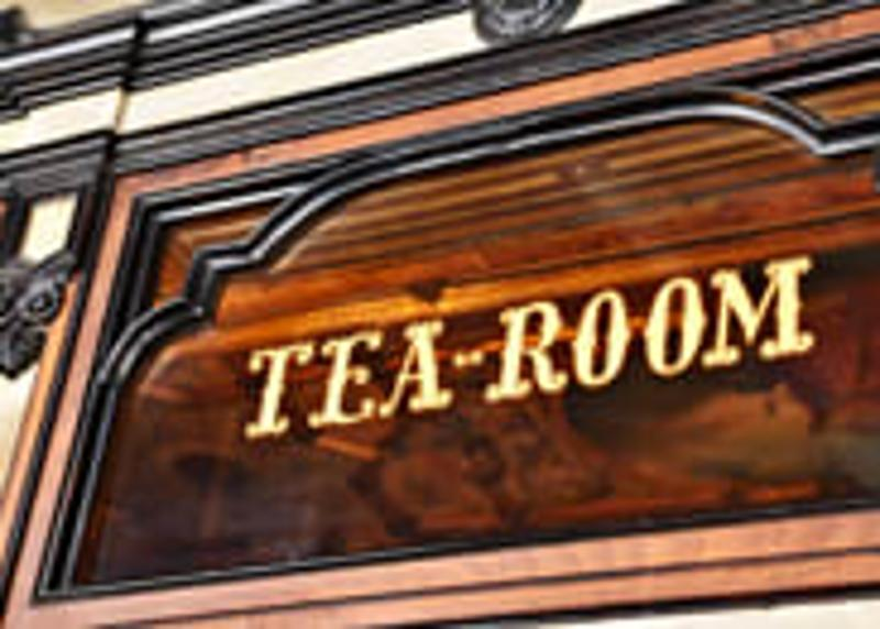 Station du Valais : Tea-Room Boulangerie à remettre.