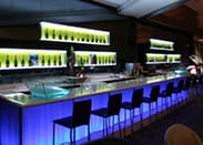 Genève centre-ville : Joli bar de nuit à vendre.