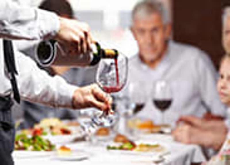 Sargans : Restaurant an bester Frequenzlage zu verkaufen