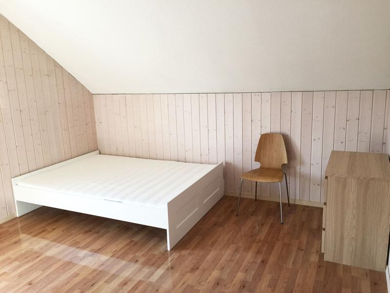 Schönes helles Zimmer zu vermieten