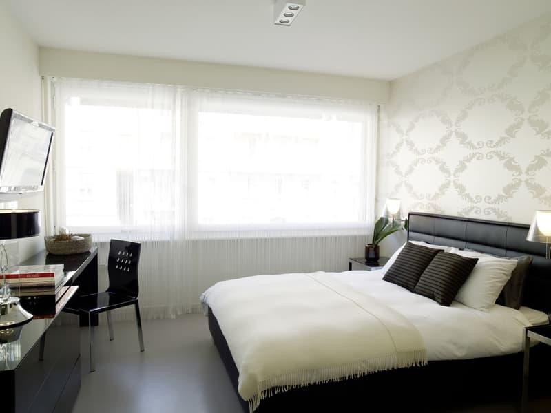 1Bedroom Apartment Senior