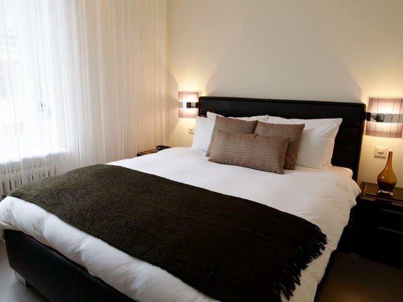 1 Bedroom Apartment Senior