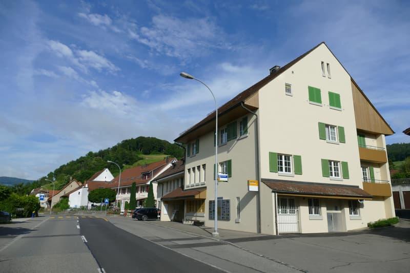 Ansicht Hauptstrasse
