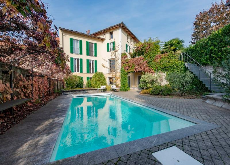 Wunderschöne Villa mit Pool