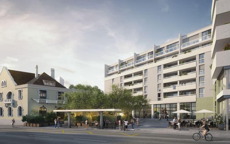 Löwengarten Quartier