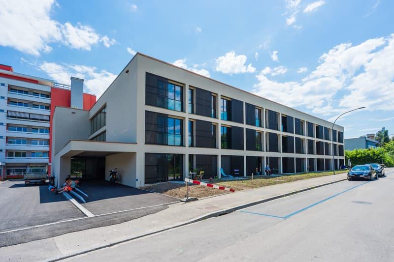 barrierefreier Neubau Rossfeld - Ihr eigenes Zuhause