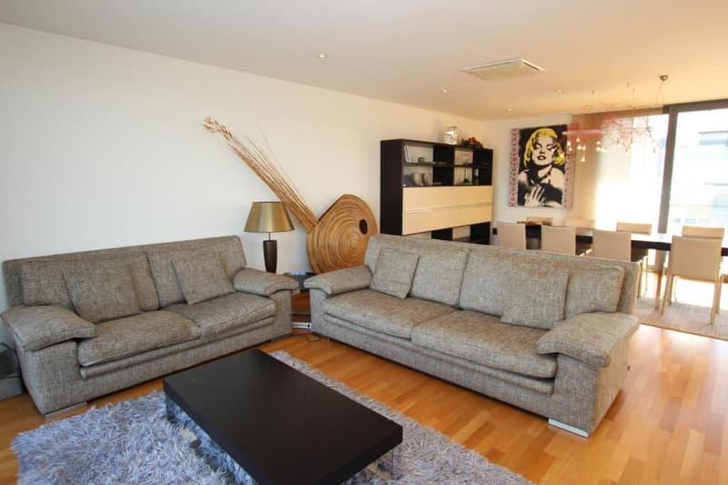Appartement de 7 pièces