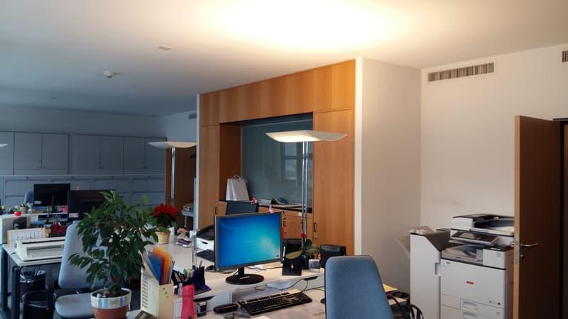 Uffici open space
