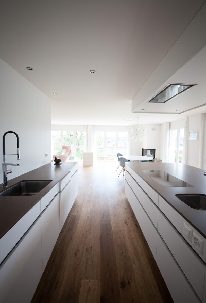 6 ½ Zimmer Einfamilienhaus einseitig angebaut! (4)