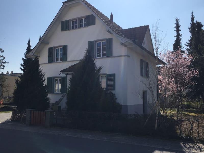 Haus mieten in 5610 | homegate.ch