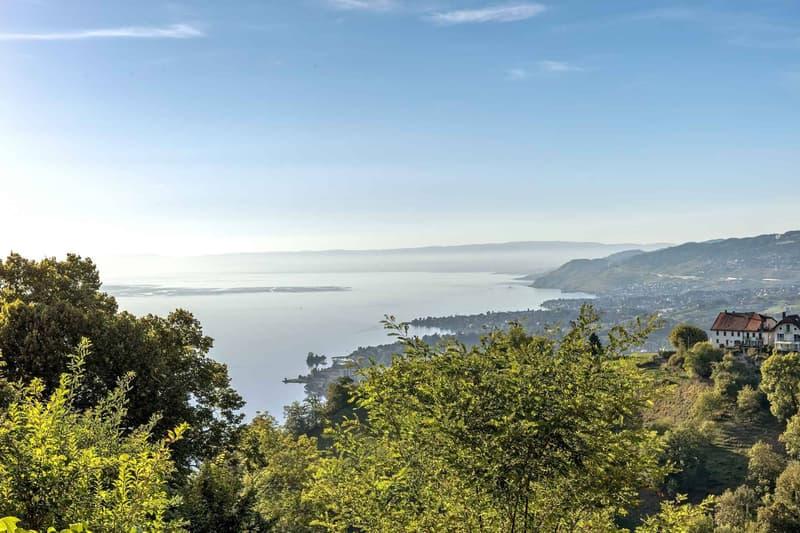 Bel appartement de 2.5 pièces avec vue à vendre à Glion / Montreux