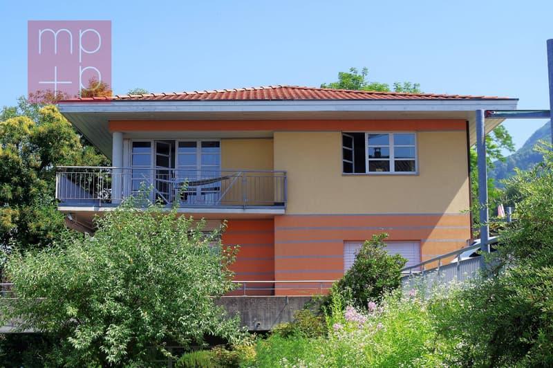 Villa - Viganello (2)